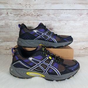 ASICS Gel Venture 4 (Women's Running Shoes)